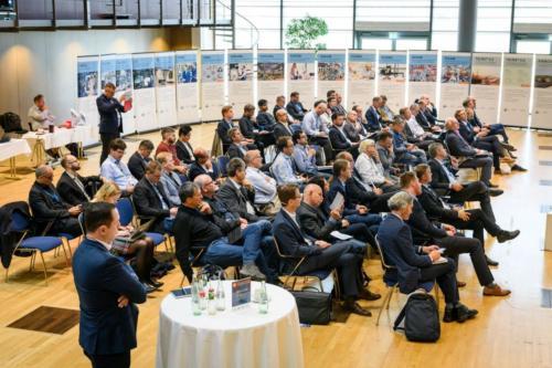 BMBF-Forschungsinitiativen 5G - Jahrestagung 2019